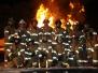 Live Burn Foam Drill - 8.19.13