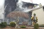 Pohelmus Terrace House Fire