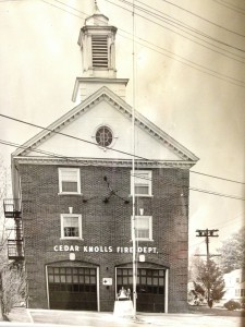 Original Firehouse